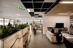 leo burnett office