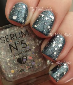 Serum No 5 Girl's BFF