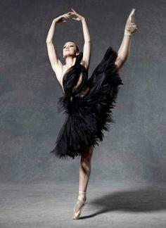 When Fashion Met Ballet