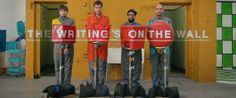 WATCH: OK Go's Ridiculous New Music Video Will Warp Your Fragile Mind.