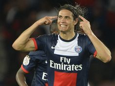 Edinson Cavani HD Images : Get Free top quality Edinson Cavani HD Images for your desktop PC background, ios or android mobile phones.