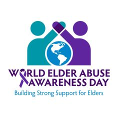 Today is World Elder Abuse Awareness Day! Help us put an end to elder abuse and neglect! Creative Arts Therapy, Elderly Care, Event Organization, Take Care Of Me, Medical Care, Caregiver, Social Justice, Calgary, Vulnerability