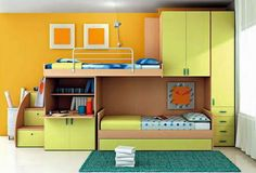 Kids Decorating for Boys Room must reflect their personal interests and activities, and easy to convert into teen's rooms when they grow u...