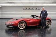 Pininfarina-Ferrari-Sergio-Concept-050313-1024-04, foto 3 de 30