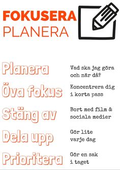 Pluggkoden – Fredrik Sandström Soft School, Swedish Quotes, Learn Swedish, Swedish Language, Bra Hacks, Study Techniques, Wonder Quotes, Going Back To School, Teaching Materials