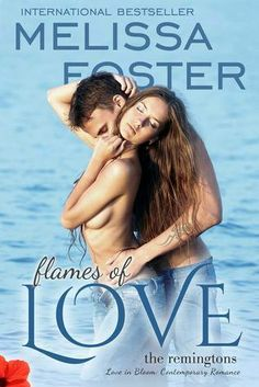 Three lucky winners will each receive #ebooks: Lovers at Heart & Destined for Love (Book 1 & 2 of The Bradens) Open WW - Ends 4/24 #booklovers #giveaway http://www.espacularaiesa.com/2014/03/30/flames-love-melissa-foster-review-giveaway/