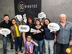Mais uma vez, saímos em busca dos famosos jogos de fuga aqui na cidade de São Paulo, e agora experimentamos a brincadeira na 60 Minutos – Escape Room. A 60 Minutos – Escape Room foi inaugurada em abril de 2016, e fica na região sul de São Paulo, bem pertinho ...