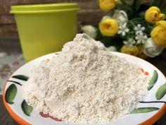 How to make Homemade Oats Flour ?