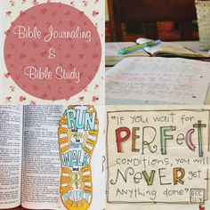 Ladies! Bible Journaling again tonight 6-9 (or however long you can stay) in Waki at (the awesome) Rachelle Hartman's with a talented guest helping teach some tips and techniques for Bible Journaling and how to use this as a way to connect with His Word - no experience needed! Let me know if you want to go so I can let Rachelle know! No Journaling Bible or supplies required but bring a notebook or something and a Bible! If you need one I'll supply! #biblejournaling #illustratedfaith…