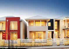 APG Display Home. Visit www.localbuilders.com.au/display_homes_perth.htm for all display homes in Perth