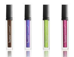 Maybelline Signature Scarlet Mauve Mystique Couture Color Elixir Lipglosses Reviews Photos