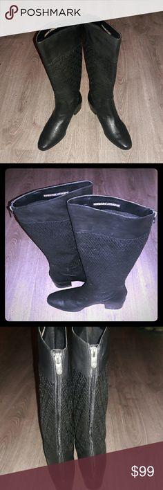 ADRIENNE VITTADINI riding boots.  SZ 8. ADRIENNE VITTADINI riding boots.  SZ 8. NWOT. Adrienne Vittadini Shoes