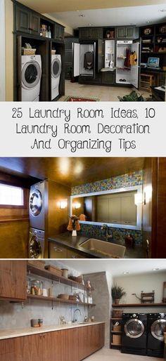 10x10 Laundry Room Layout: In Good Taste: Lisa Furey In 2020