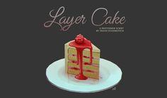 Travis E - Layer Cake