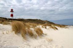 Der Ellenbogen auf Sylt #Sylt #Germany #Deutschland #nordsee