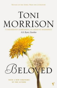 Beloved by Toni Morrison Pdf Free Download | Online Pdf Books