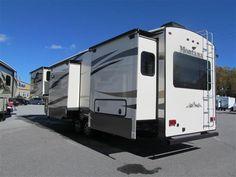 New 2015 Keystone Montana 3711FL Fifth Wheel