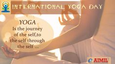 #Yoga is the #journey of the self, to the self, to the self through the self..  #IYD2016 #WorldYogaDay #YogaDay #InternationalYogaDay