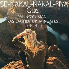 Foto Instagram oleh Quotes Indonesia • 18 Februari 2016 pukul 12:14