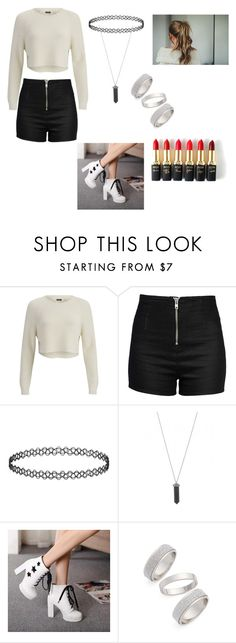 """Без названия #171"" by dina-6969 on Polyvore featuring мода, 2NDDAY, Love Moschino, Karen Kane, Pastel Pairs, Topshop, L'Oréal Paris, women's clothing, women и female"