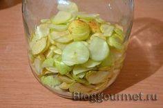 Сидр из яблок: как шампанское - Простые рецепты Овкусе.ру