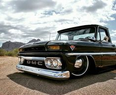 Bagged Trucks, Lowered Trucks, C10 Trucks, 1966 Chevy Truck, Chevrolet Trucks, Antique Trucks, Vintage Trucks, Muscle Truck, Dropped Trucks