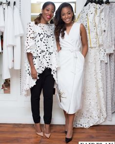 Exceptional Wedding Guests Outfits You Would Definitely Love – Wedding Digest Naija African Print Dresses, African Fashion Dresses, African Dress, African Attire, African Wear, African Women, Moda Afro, Lace Dress, Dress Up