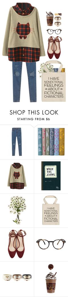 """""""*1329"""" by cutekawaiiandgoodlooking ❤ liked on Polyvore featuring Nearly Natural, Chloé and See Concept"""