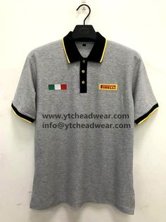 Any want to make custom polo shirts,welcome to contact us. We are t shirts, polo shirts manufacturer in China. Custom Polo Shirts, Tee Shirts, Tees, Custom Embroidery, Baseball Cap, Polo Ralph Lauren, China, Mens Tops, Fashion