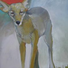Desert Dog - Rebecca Haines