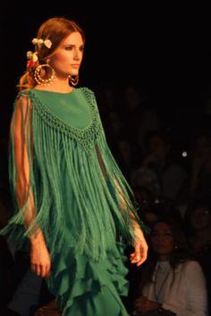 Un Buen Fondo de Armario: Flamenco de Lina - Simof 2013