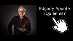Edgady Aponte - ¿Quién es?