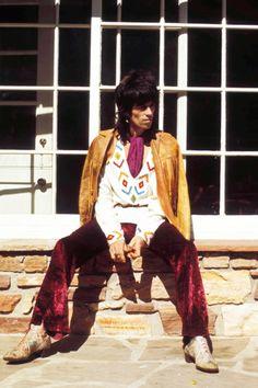 """satya-: """"Keith Richards """""""