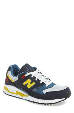 New Balance '530' Sneaker (Men) available at #Nordstrom