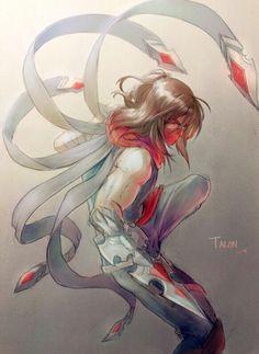 Dragonblade Talon - League Of Legends