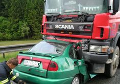 Nasty effects of road accidents (caution very graphic and potentially offensive images)! - Car Talk - Nigeria