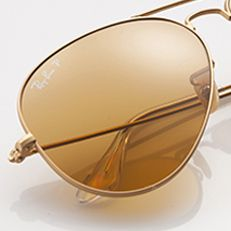 Special Polar Series Aviator Sunglasses | Ray Ban Online Store