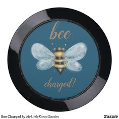 Bee Charged USB Charging Station