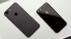 Black or Jet Black