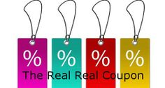 Therealreal.com offers customers a chance to indulge in quality resale luxury products from major designers brands like Chanel, Christian Louboutin, Hermes, Gucci...