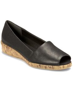Aerosoles Sprig Break Wedges