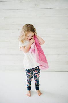 Mini Lush Blanket