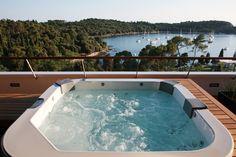 Hotel Lone - Kroatië - SpaDreams http://www.spadreams.nl/goedkoop/kroatie/adriakust/rovinj/hotel-lone/