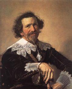 Frans Hals, Pieter van der Broecke, ca. 1633, Iveagh Bequest, Kenwood, London