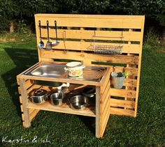 Kinder Küche Outdoor                                                                                                                                                     Mehr