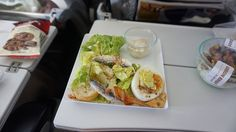 Gordan Ramsay Plane Food Picnics beats the blandness of generic plane food! If only they served this onboard! Picnics, Food Photo, Avocado Toast, Plane, Beats, Breakfast, Recipes, Morning Coffee, Aircraft