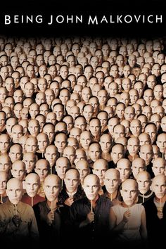 Being John Malkovich - 1999 Enter the vision for. Comedy Type and Films Original is name Being John Malkovich. Hd Streaming, Streaming Movies, Hd Movies, Movies To Watch, Movies Online, Movie Tv, Gia Movie, Indie Movies, John Malkovich