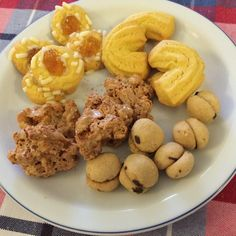 Una squisita selezione di biscotti biscotti biscotto biscottipiemontesi bachi caffee