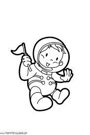 Worksheet. Resultado de imagen para astronauta dibujo facil  actividades