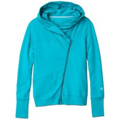 Athleta Home Stretch Hoodie